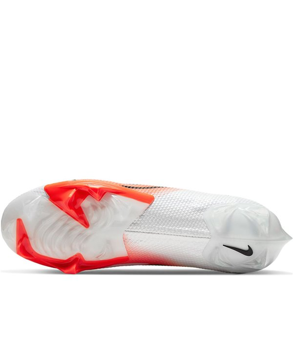 Men's Vapor Edge Pro 360 Premium American Football Cleats White