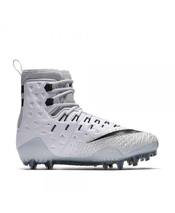 376218fae03 Nike Men s Force Savage Elite TD American Football Cleats White