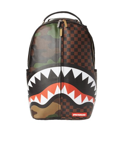 Jungle Paris Rucksack