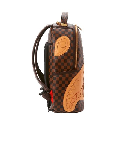 Henny Backpack Brown