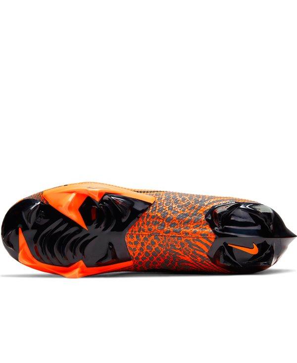 Vapor Edge Pro OBJ Scarpe da Football Americano Uomo Orange