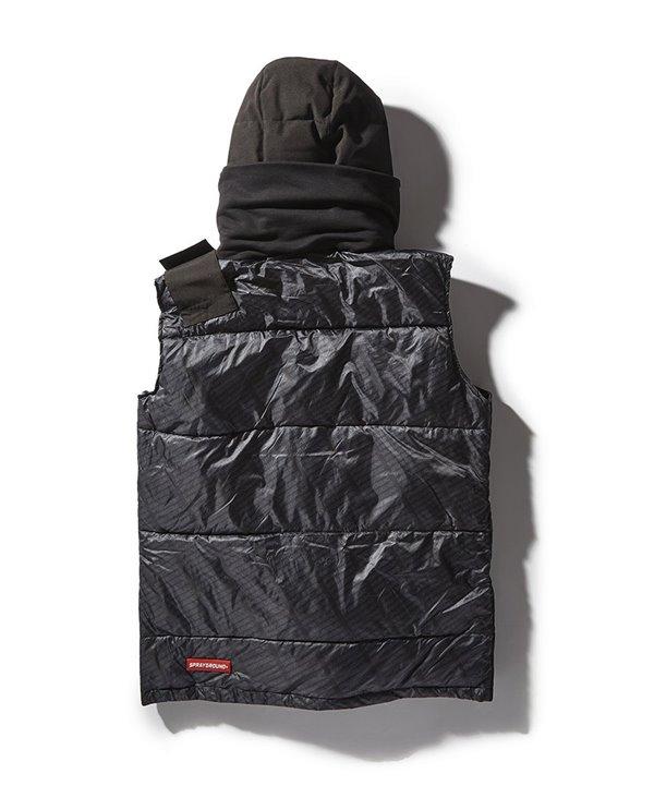 Men's Jacket Ninja Bullet