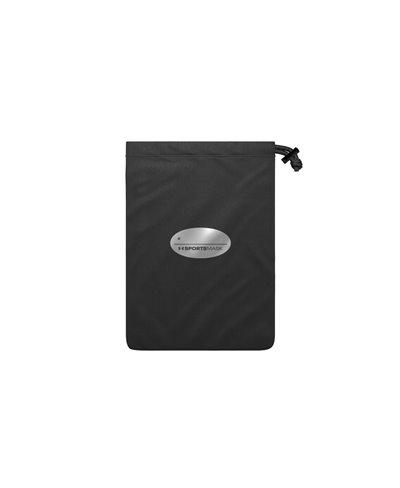 UA Sportsmask Masque en Tissu lavable Black