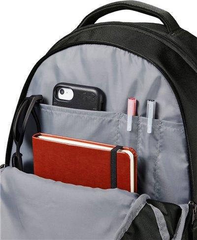 Hustle 5.0 Backpack Baroque Green/Black