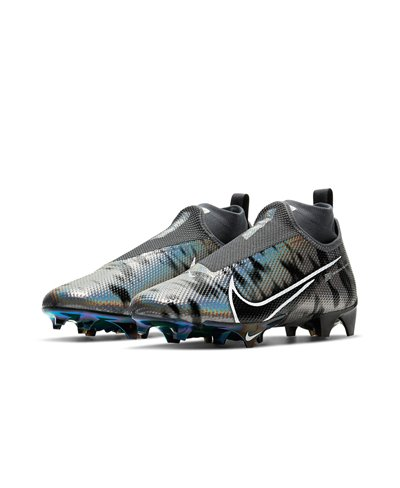 Men's Vapor Edge Pro 360 American Football Cleats Dark Grey