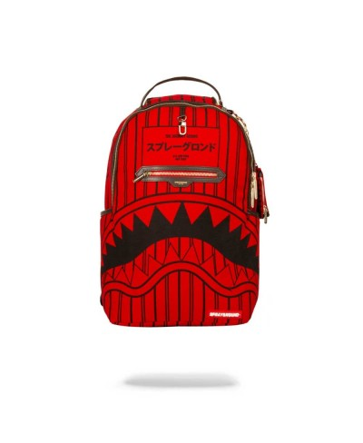 Mochila Reverse Sharks in...