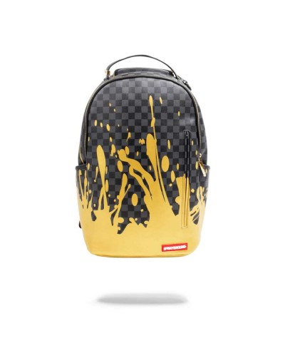 Liquid Gold Backpack