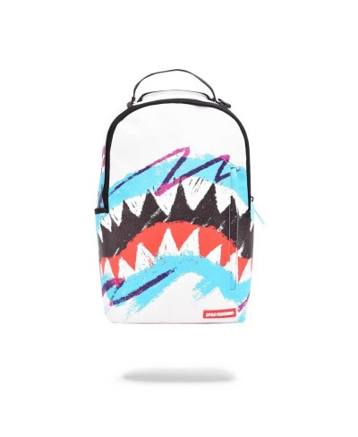 Java Shark Backpack