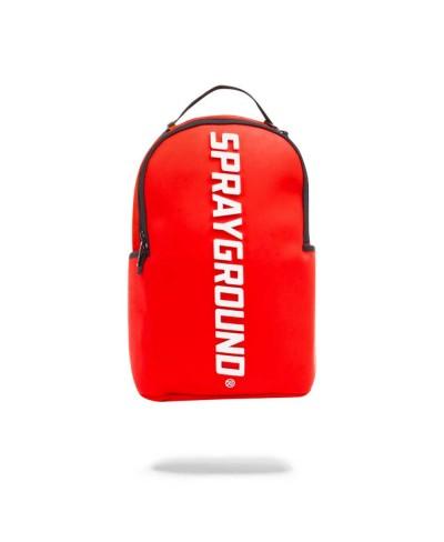 Zaino Rubber Sprayground Logo