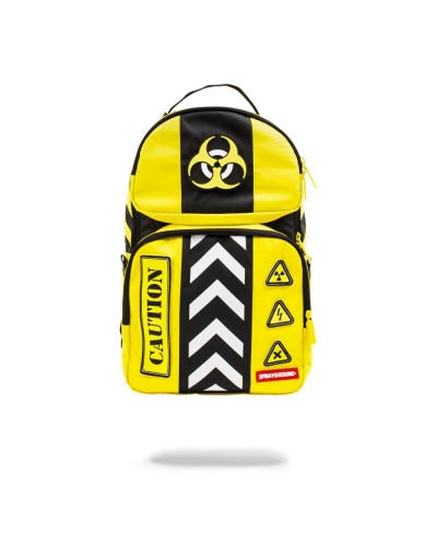 Biohazard Trooper Backpack
