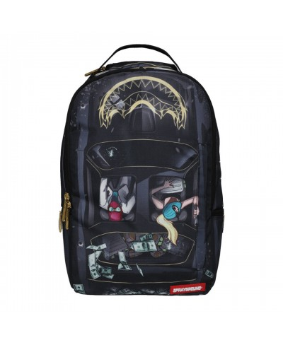 Firebird Smuggler Backpack