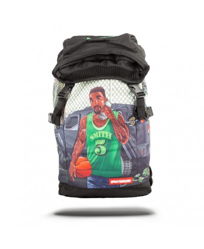 Zaino Jr Smith Top Loader