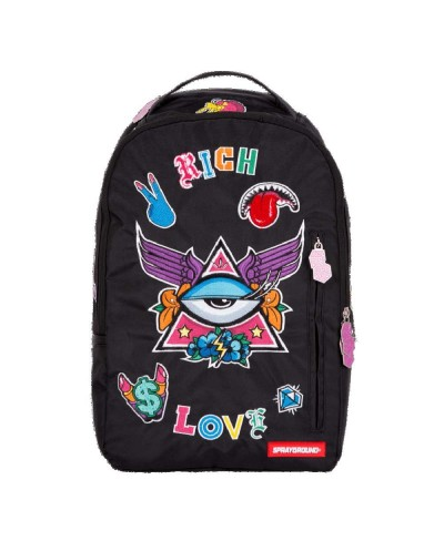 Rich Love Backpack