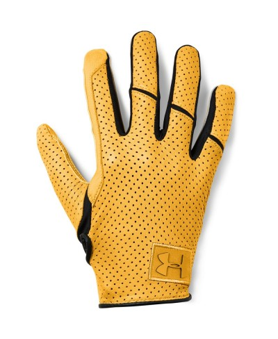e6b4c6dd906 ... Spotlight Lux LE Men s American Football Gloves Amber. Breadcrumb  image. . Previous Next. Under Armour ...
