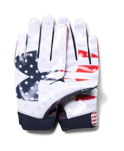 F6 LE Boys' American...