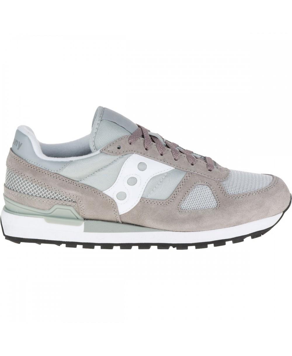 b12102c5 Men's Shadow Original Sneakers Shoes Gray/White
