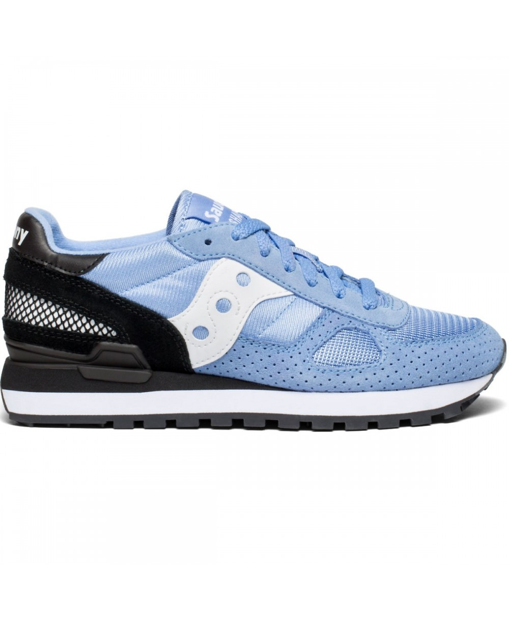 d6c7f4dd Saucony Shadow Original Zapatos Sneakers para Mujer Blue/Black