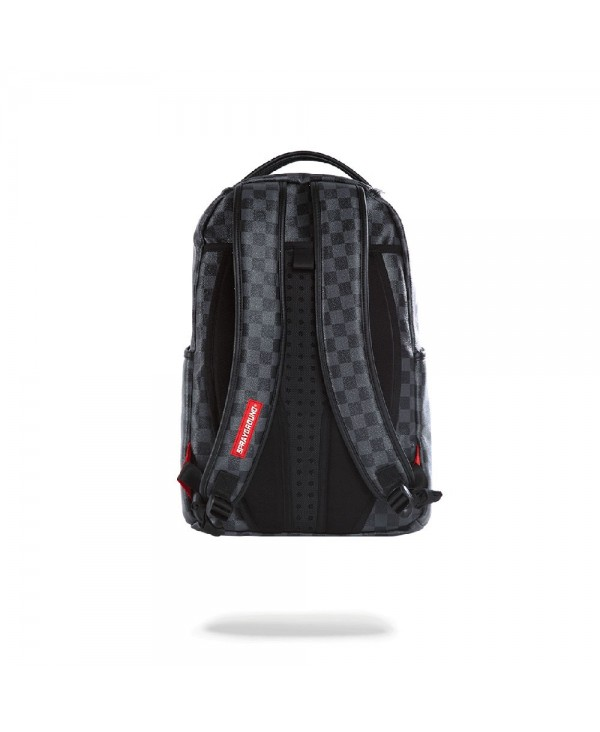 2c44a431e Sprayground Sharks in Paris Backpack, 20,35 Liters, colour Black