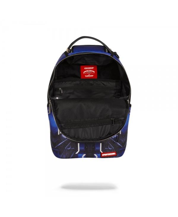 d347d5bcb3ad Sprayground Odell Beckham Jr Robotic Backpack