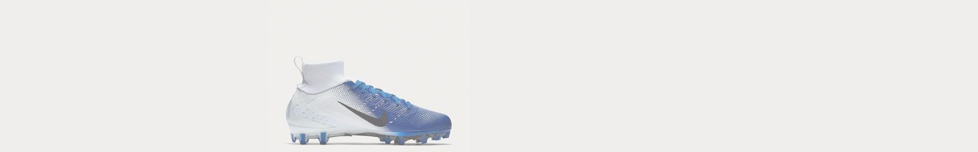 Sur oeste Continuamente ellos  Botas de fútbol americano para Hombre online | Compra en AnyGivenSunday.Shop