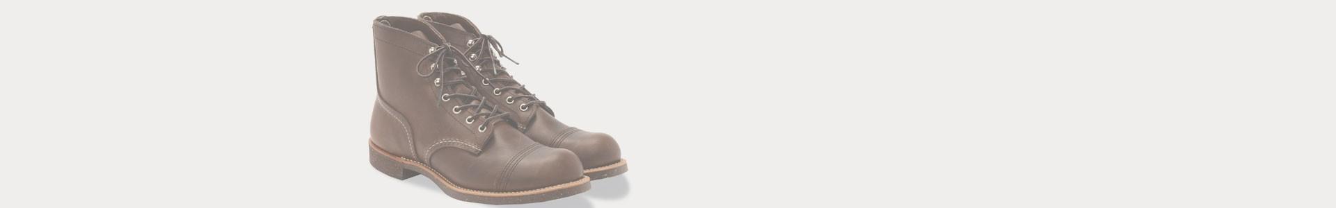 Bottes et boots pour Homme en ligne | Achetez sur AnyGivenSunday.Shop